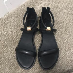 Shoes - NWT Witchery sandals